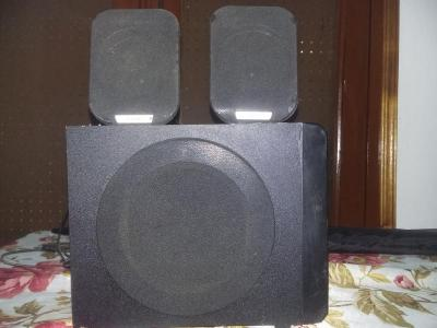 Varios Electronica vendo home  theater