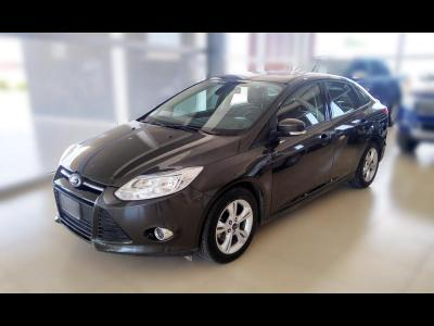 Autos Venta FOCUS SE PLUS 2.0L MOD 2013