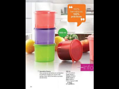 Empleos  Productos Tupperware