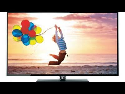 "Varios Telefonos y Tablets Samsung UN55ES7100F 55"" 3D LED SMART TV."