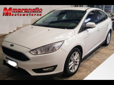 Autos Venta Ford Focus 1.6 S ?2016