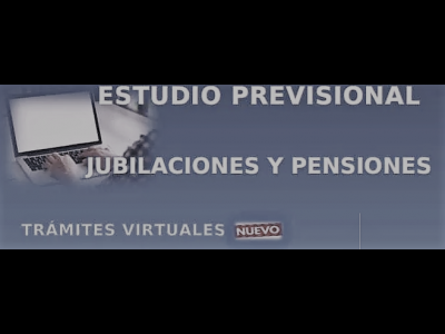 Profesionales  Trámites Anses
