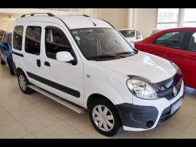 Autos Venta Kangoo Authentique Plus 1.5 Mod. 2017